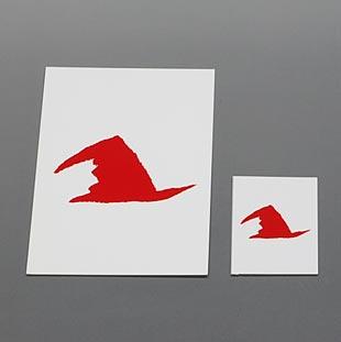 1枚の紙 複数の絵 印刷 大きさ pdf